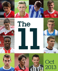 'The 11' - In Depth