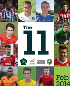 The 11 - In Depth (February 2014)