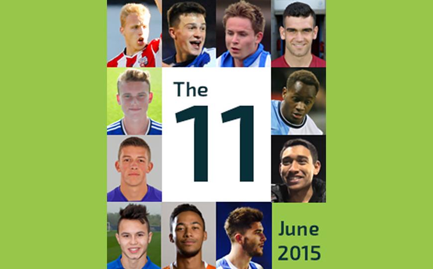 The 11 (In Depth) - June 2015