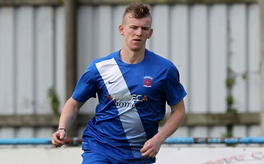 Hartlepool Youngster Nearney Joins Whitby