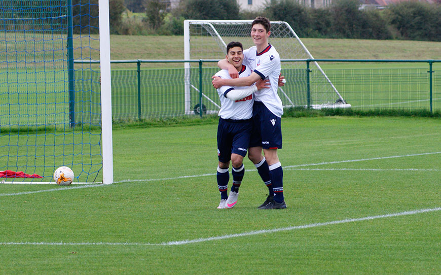 Future Unclear For Teenage Bolton Starlet Samizadeh