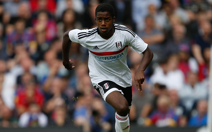 Sessegnon Shines for Cottagers