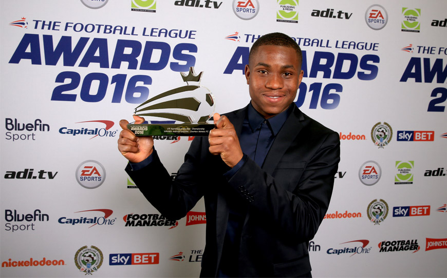 Lookman Close To £11m Everton Switch