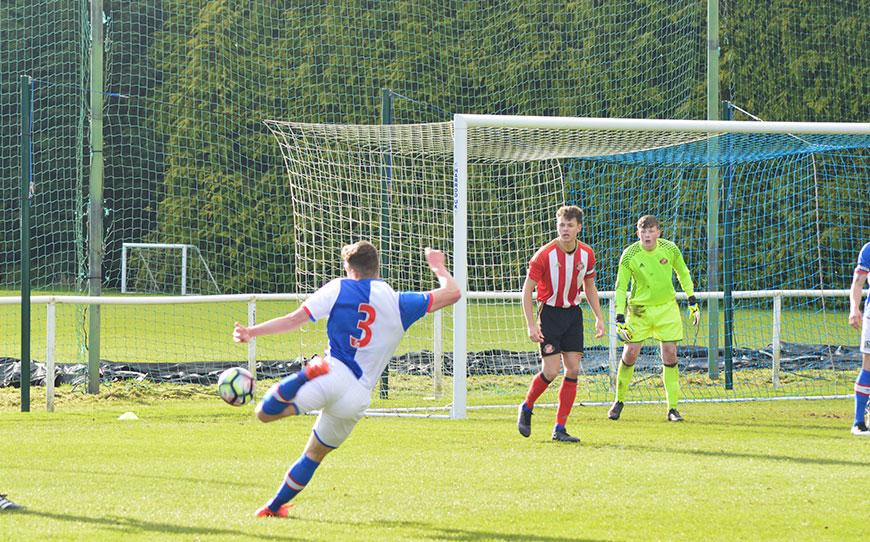 Blackburn Rovers U18s 2-1 Sunderland U18s