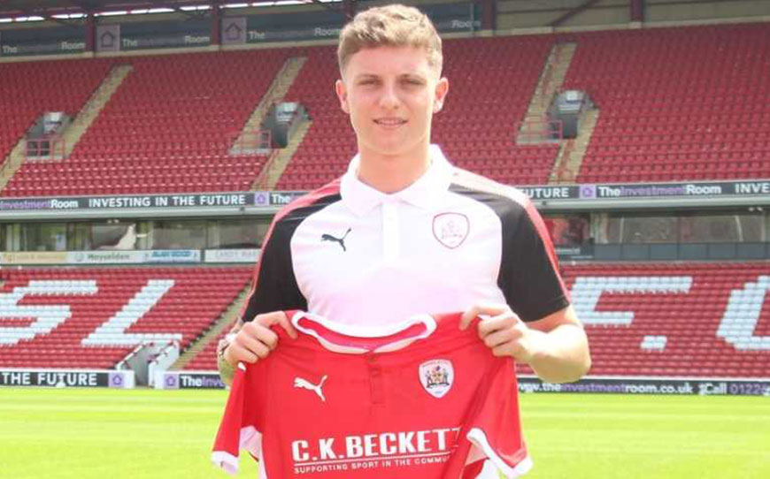 Bird Signs Extension With Barnsley