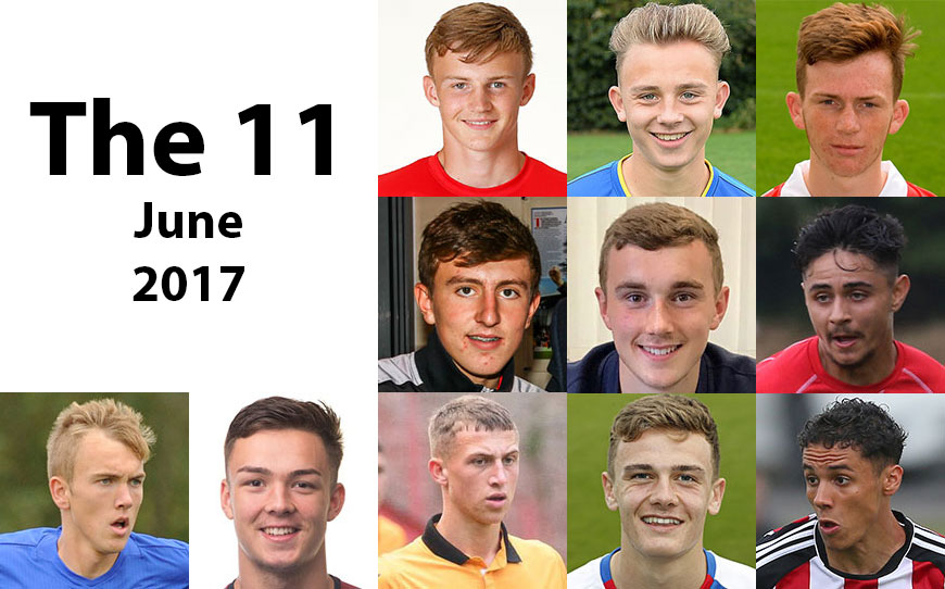 The 11 - June 2017 (In Depth)