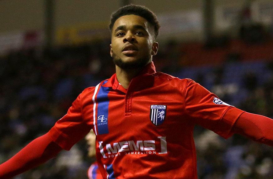 Rovers Add Samuel To List Of Summer Recruits