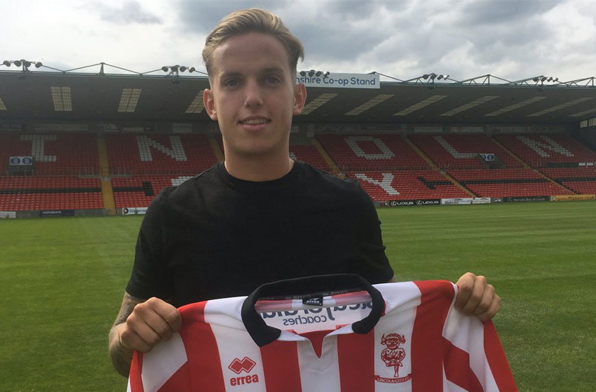 Maguire-Drew Seals Imps Loan Switch