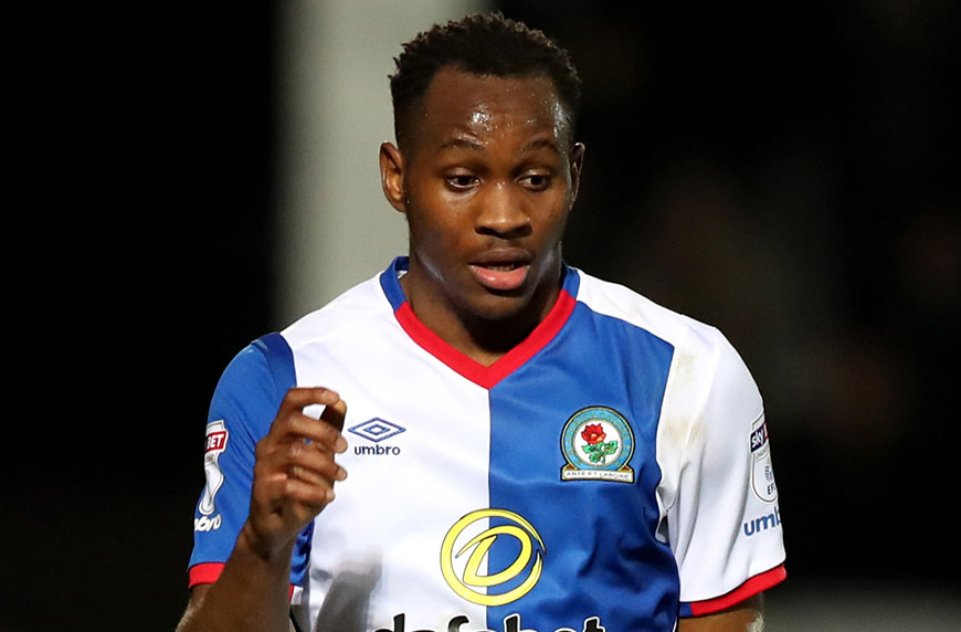 Rovers Seal Long-Term Extension with Nyambe