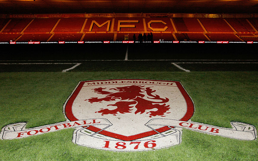 Middlesbrough Defender Diagnosed With Leukaemia