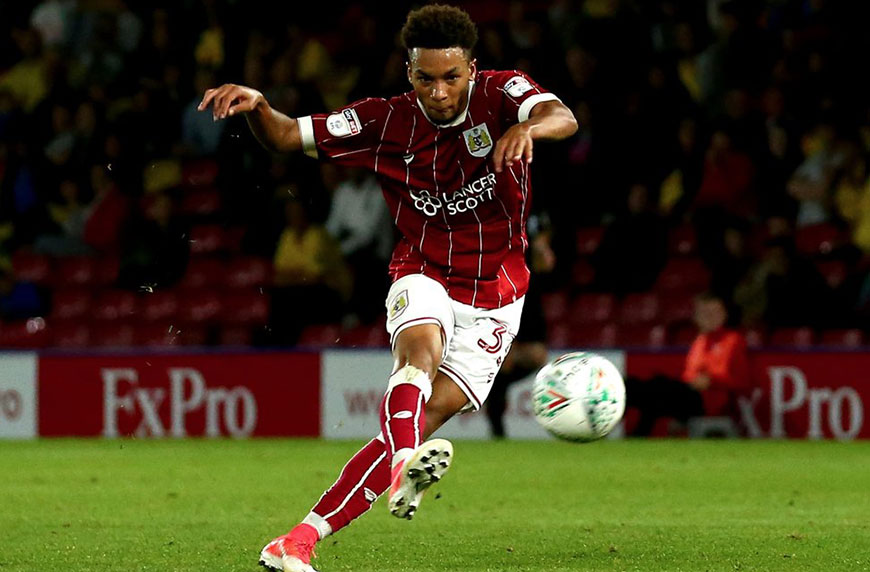 Hinds & Morrell Sent For Temporary Switch To Cheltenham