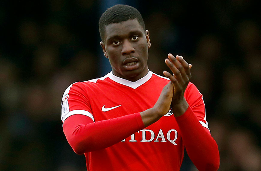 Eze & Umerah Agree To Loan Spell At Wycombe