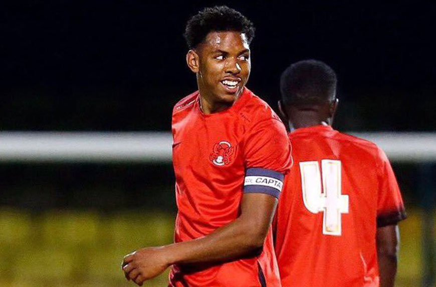 Canaries Sign Orient Starlet Abrahams