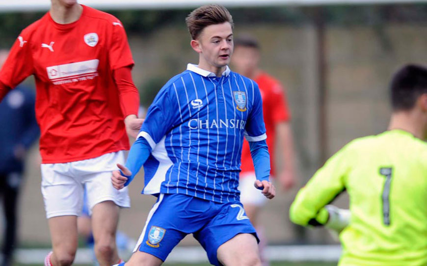 Waldock Handed First Pro Deal With Owls