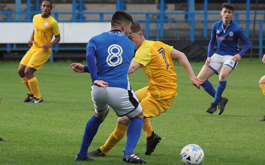 Rochdale U18s 3 - 2 Preston North End U18s