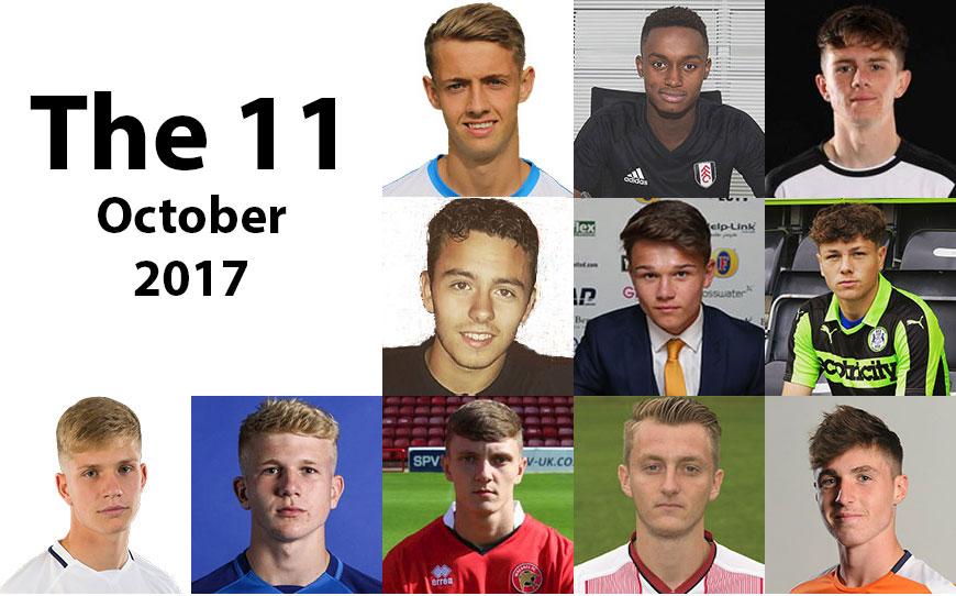 The 11 - October 2017 (In Depth)