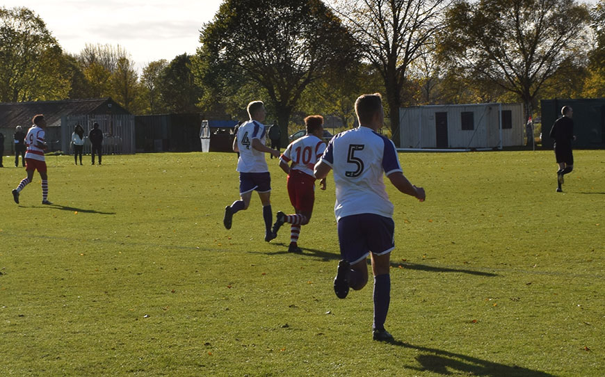 Doncaster Rovers U18s 2-2 Rotherham United U18s