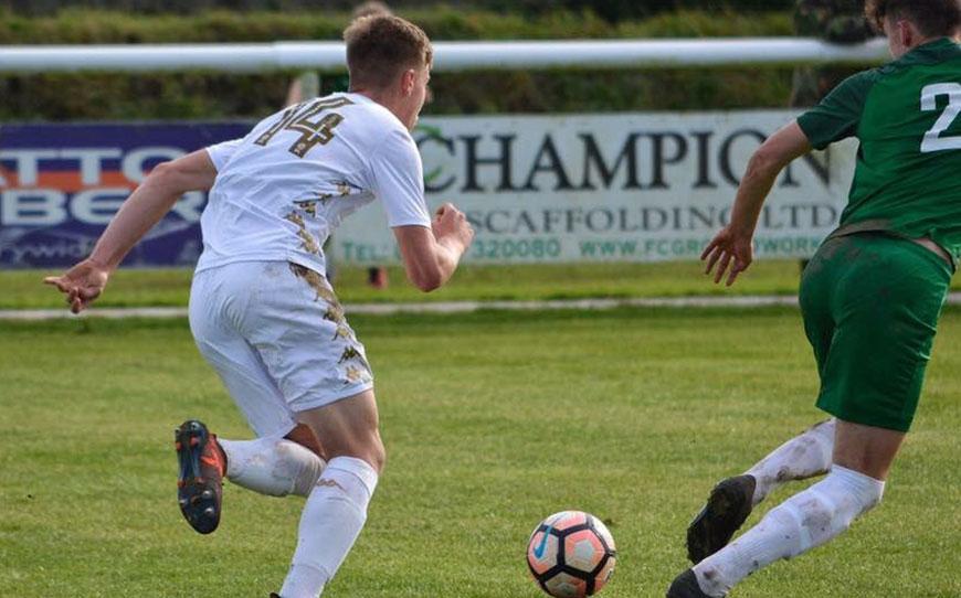 Leeds United U18s 5 - 2 Barnsley U18s