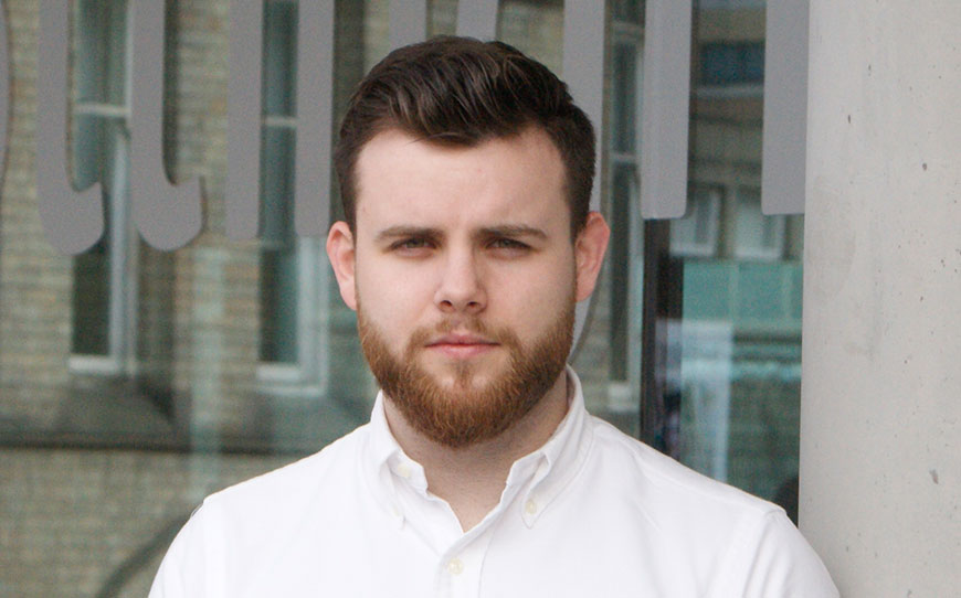 Former Notts County Apprentice Targets Career in Sports Law