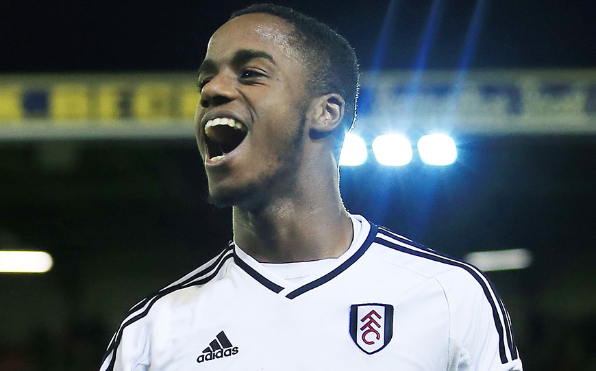 Fans Vote Sessegnon PFA Player of the Month For The Championship