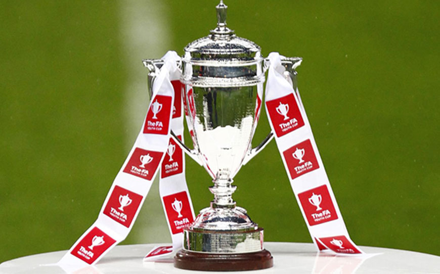 FA Youth Cup: Preston North End 2 - 2 Charlton Athletic (3 - 1 on penalties)