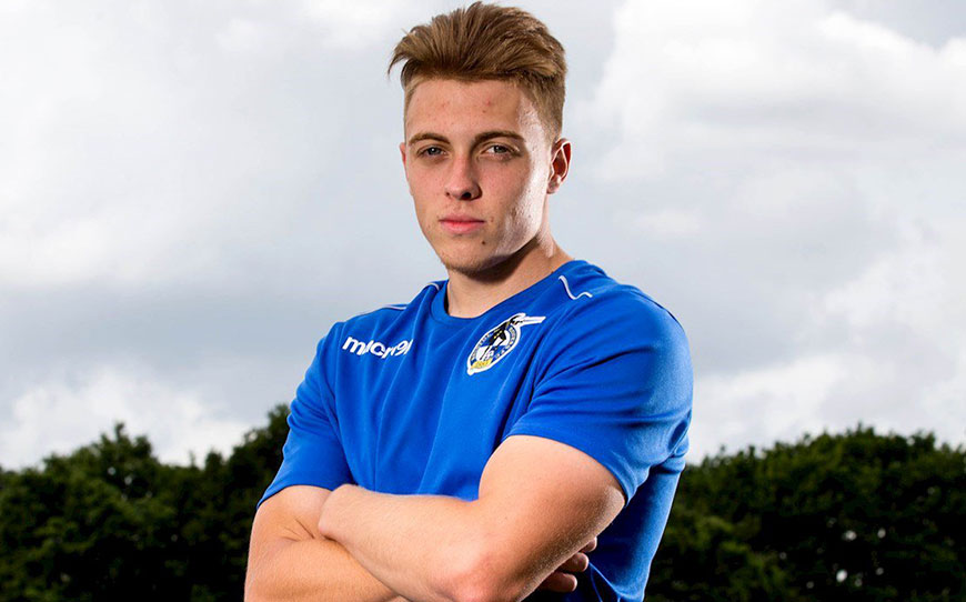Rovers Duo Offered First Pro Deals