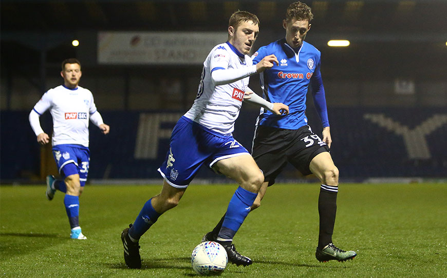 Shakers Starlet Cooney Pens Pro Deal