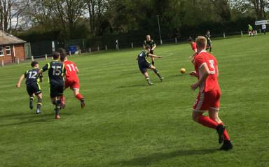 Walsall U18s 1 - 0 Carlisle United U18s