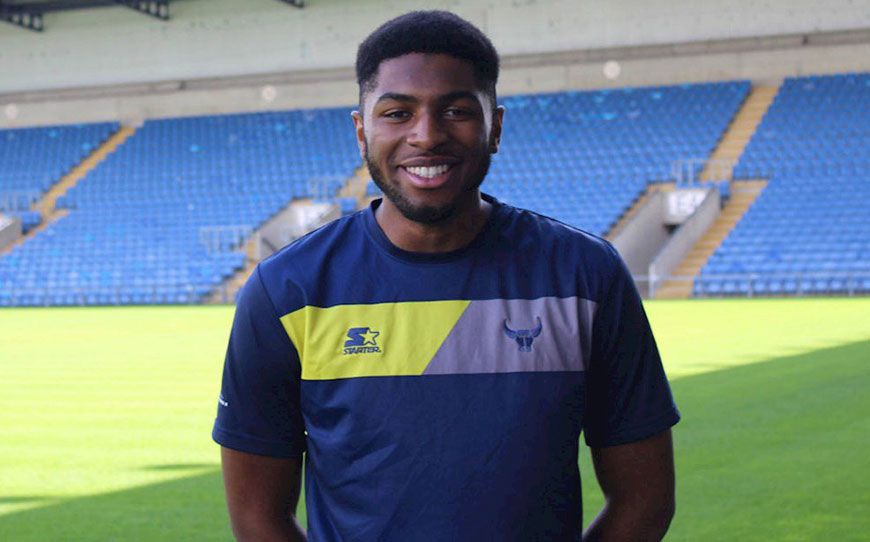 Johnson-Fikula Benefits From LFE Trials With Move To Oxford