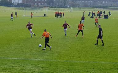 Barnet U18s 2 - 3 Northampton Town U18s