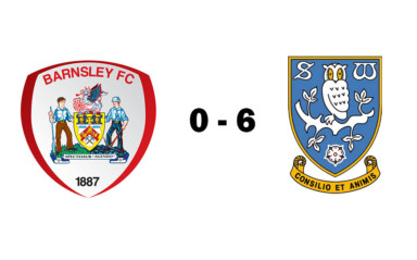Barnsley U18s 0 - 6 Sheffield Wednesday U18s