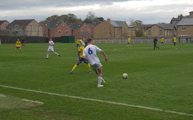 Leeds United U18s 1 - 1 Birmingham City U18s