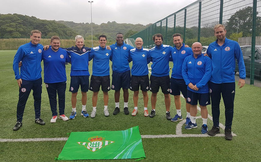 Stanley & Betis Create Partnership Following LFE Coach Trip