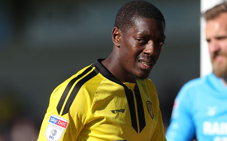 Sordell Discusses Putting Mental Health First