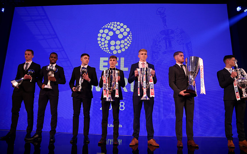 EFL Awards - LFE Apprentice of The Year 2019 Nominations
