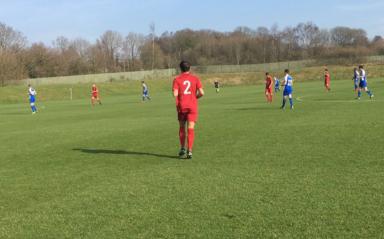 Wigan Athletic U18s 1 - 1 Tranmere Rovers U18s