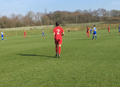 Wigan Athletic U18s 1 - 1 Tranmere Rovers U18s