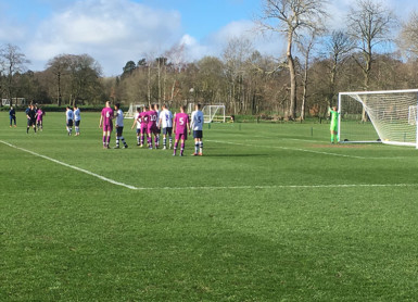 Preston North End U18s 1 - 1 Carlisle United U18s