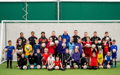 Crewe Use Education Programme To Collaborate With Community