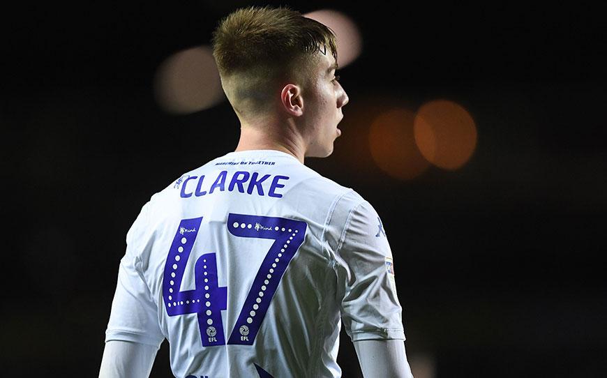 Tottenham Tie Up Deal For Clarke