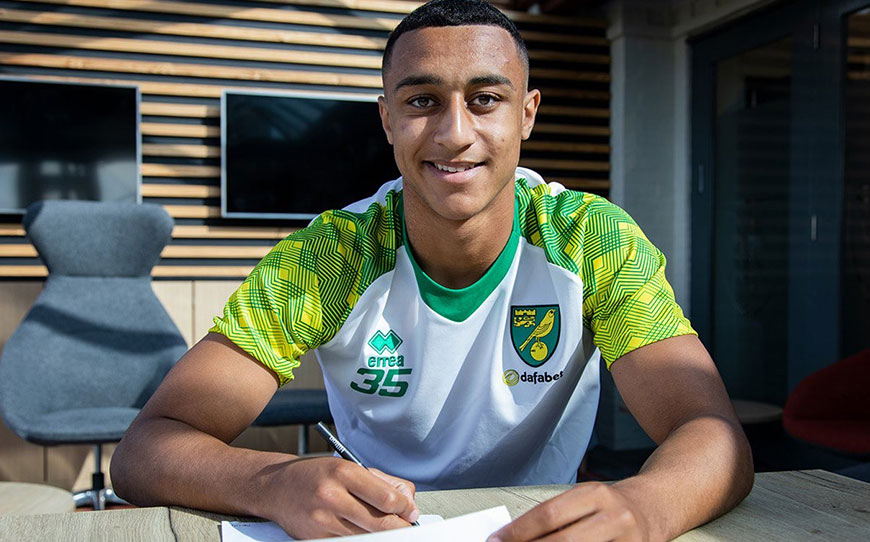 Idah Agrees Pro Terms With Canaries