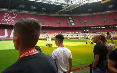 Gallery: Holland Trip 2019