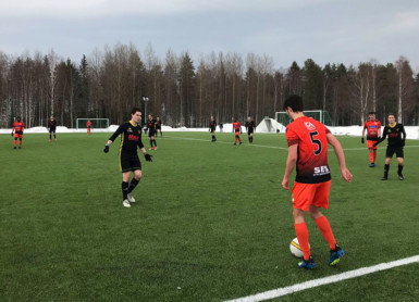 14 Ex-Apprentices Take Up Opportunity To Play In Sweden