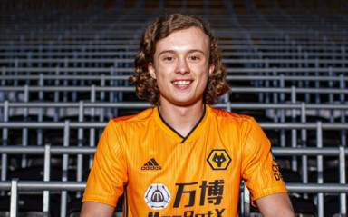 Wolves Confirm Matheson Transfer