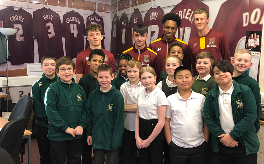 Cobblers Creating A Productive Academy System