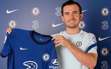 Chelsea Splash Out Big Money To Land Chilwell