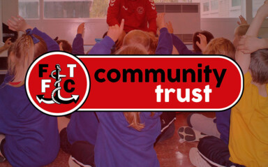Job Opportunity: BTEC Tutor & Football Lead at Fleetwood Town Community Sports College