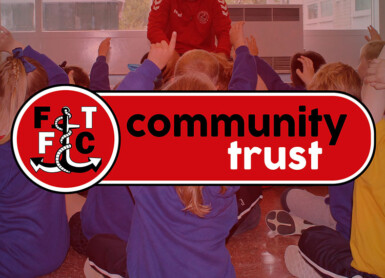 Job Opportunities at Fleetwood Town Community Sports College