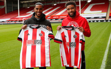 Blades Seal Double Deal For Derby Academy Graduates