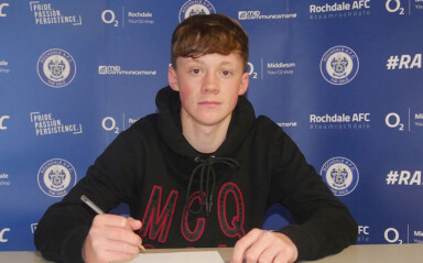 Dale Tie Up Pro Deal For Brierley